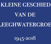 Actiefoto van actie Een Kleine Geschiedenis van de Leeghwatergroep
