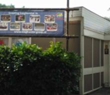 Projectfoto van project Steun nieuwbouw Scouting Leeghwater