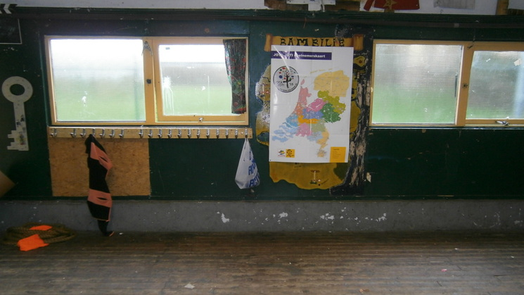 Projectfoto van project Kozijnen, ramen en deuren