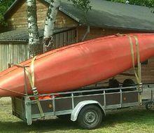 Projectfoto van project Nieuwe aanhangwagen