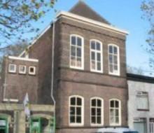 Projectfoto van project Het nieuwe clubhuis