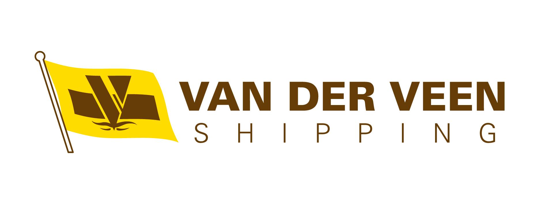Logo vanderveen shipping