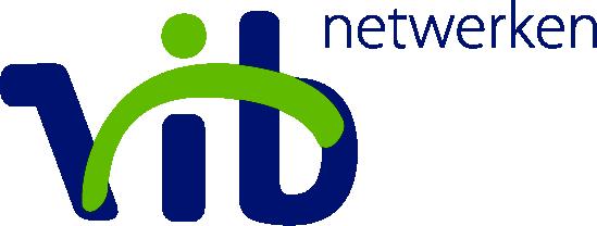 Vib netwerken logo