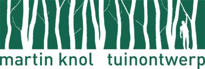 Logo martin knol