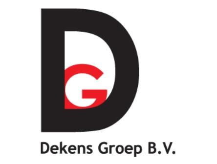 Logo dekensgroep