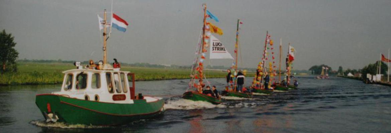 Banner van club Norvicus