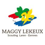 Logo van groep Scouting Maggy Lekeux Laren-Eemnes