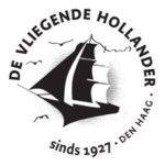 Logo van groep De Vliegende Hollander