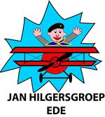 Logo van groep Scouting Jan Hilgers