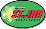 Groepslogo van groep Scouting St. Jan Roosendaal