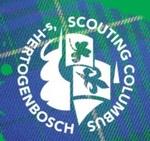 Logo van groep Scouting Columbus