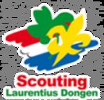 Logo van groep Scouting Laurentius