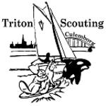 Groepslogo van groep Triton Scouting Culemborg