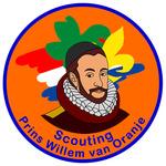 Groepslogo van groep Scouting Prins Willem van Oranje