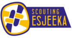 Logo van groep Scouting Esjeeka